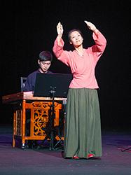© Théâtre du Liyuan