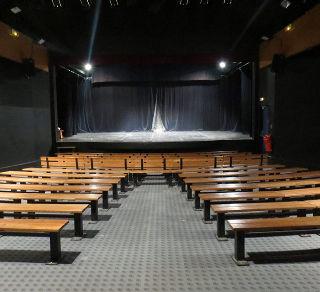 Soutien solidaire Théâtre Astral, le théâtre pour enfants du Parc Floral de Paris