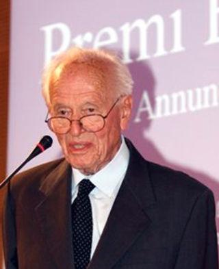Au fil des jours Hommage au généticien Luigi Luca Cavalli-Sforza