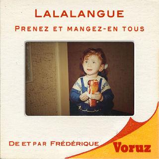 Soutien solidaire Lalalangue