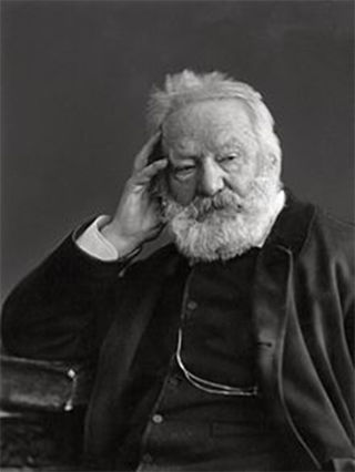 Guetteurs et tocsin Victor Hugo