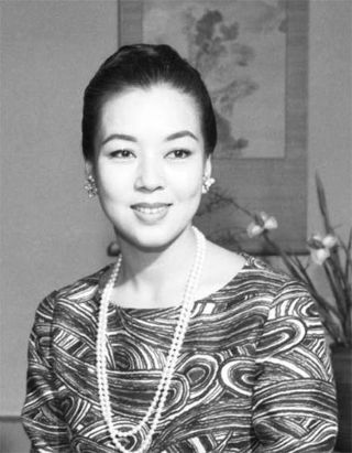 Au fil des jours Actrice de l'âge d'or du cinéma japonais, Machiko Kyo est morte