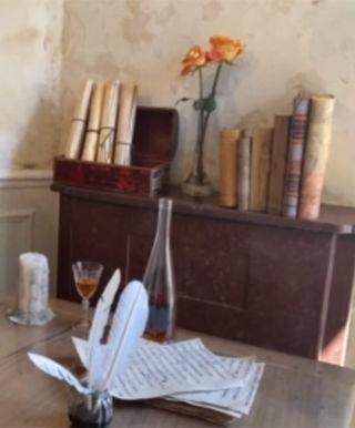 Écouter / voir Sonnets en forme d'odes gastronomiques et résistantes de Maurice Durozier du Théâtre du Soleil