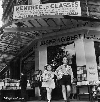 Les autres nouvelles Avec la fermeture de Gibert Jeune, c'est un peu du Quartier latin de Paris qui s'éteint