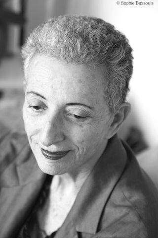 Au fil des jours Hélène Cixous remporte le Prix de la BNF