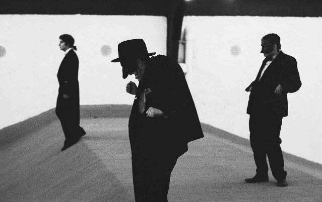 © Martine Franck / Magnum Photos