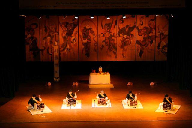 © Archives Théâtre du Soleil