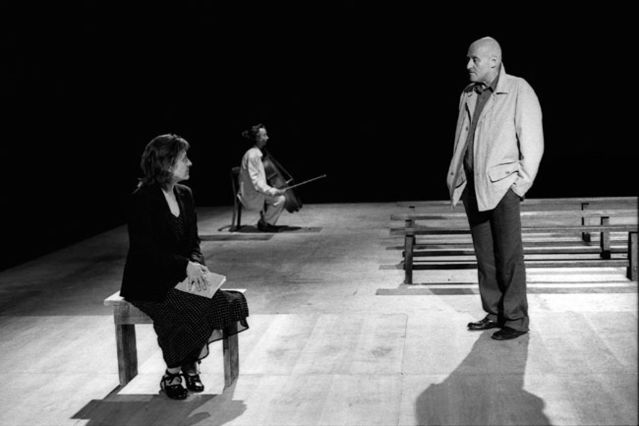 © Archive le réseau (theatre)