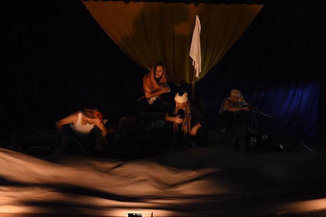 @ Archives Théâtre du Soleil