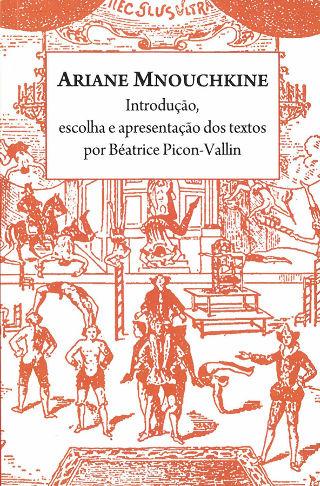 livre Ariane Mnouchkine 2012