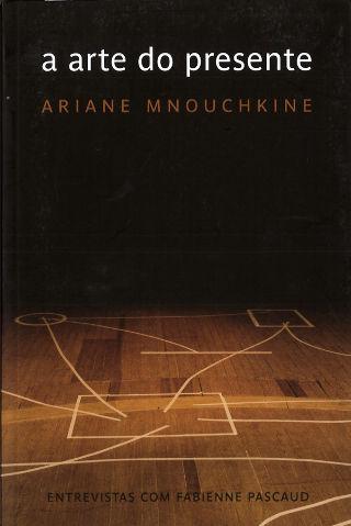 livre A arte do presente 2011