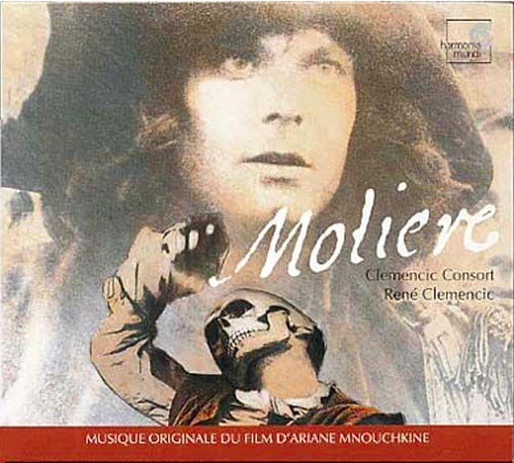 Audio Molière
