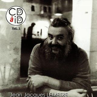 couverture Audio CDàID  1999