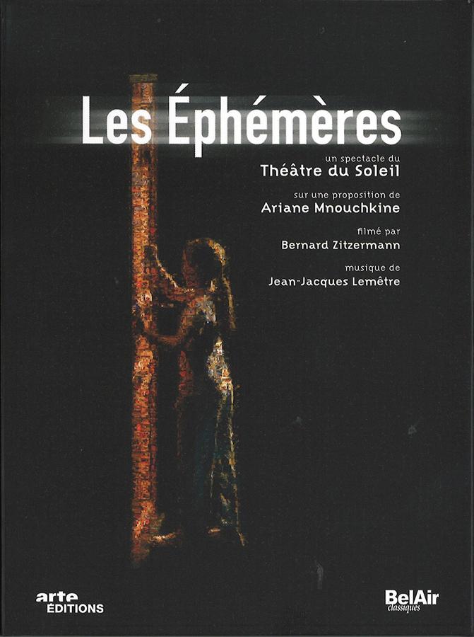 Film Les Ephémères