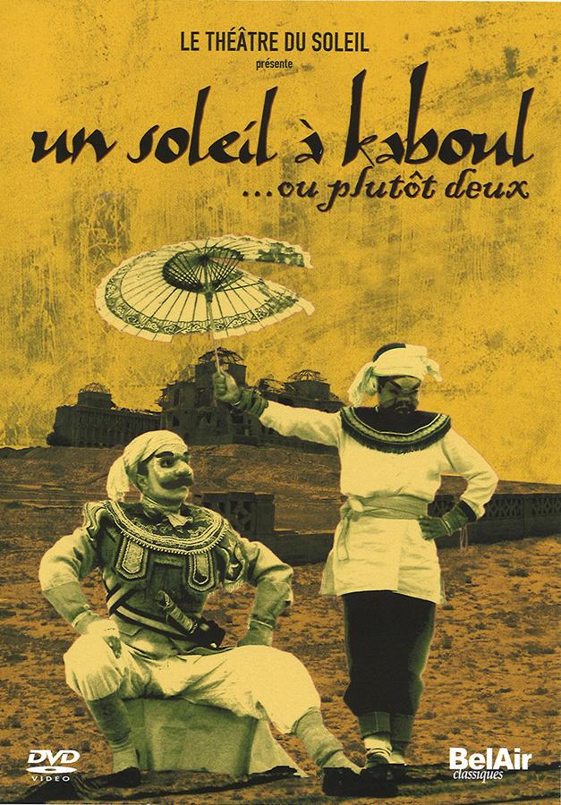Film Un soleil à Kaboul... ou plutôt deux !