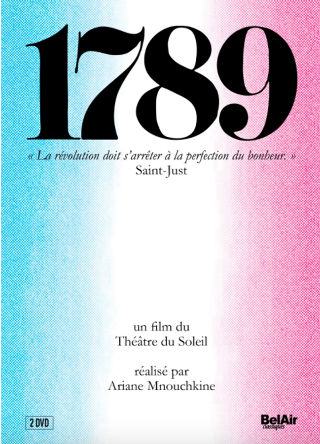 couverture Film 1789 2016