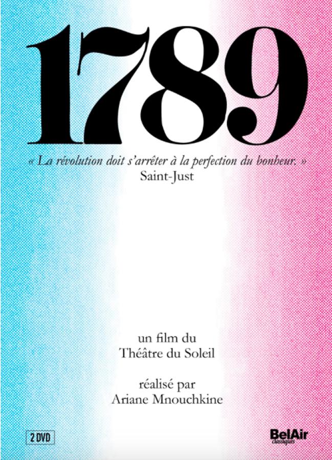 Film 1789 en français