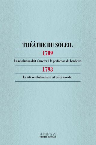 livre 1789 - 1793 1982