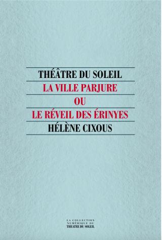 livre La Ville parjure 1994