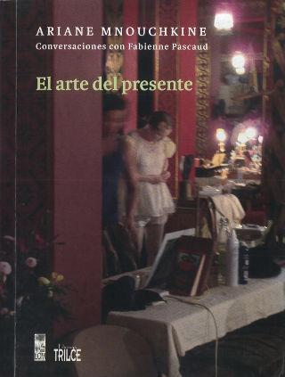 livre El arte del presente 2012
