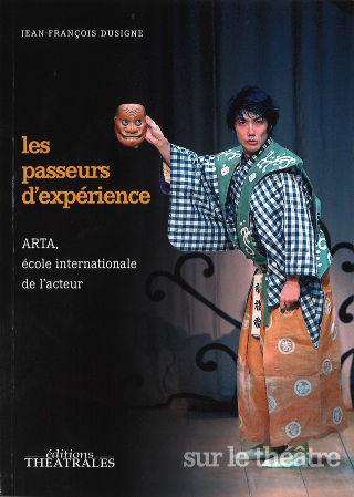 livre Les passeurs d'expériences 2013