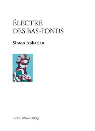 livre Electre des bas-fonds 2019