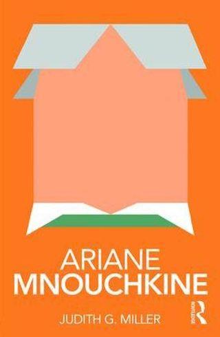 livre Ariane Mnouchkine 2018