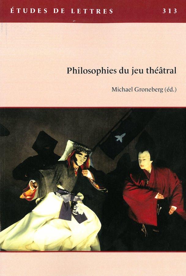 livre Études de lettres n°113 en français