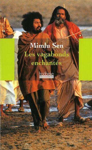livre Les Vagabonds enchantés 2011